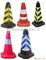 湘潭塑料反光路錐廠家生產雙提環路錐