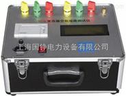 GZBDS变压器空载短路测试仪