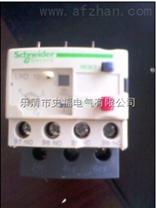 施耐德热继电器LR2-D3359C