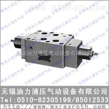 节流阀 MSW-01-X-30