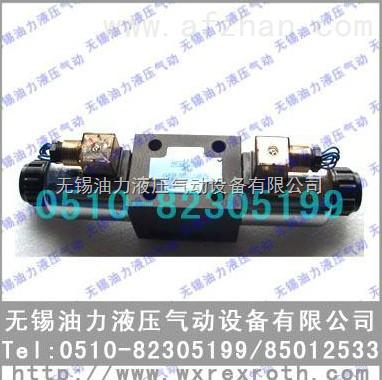电磁阀 4WE10J31B/CW220-50