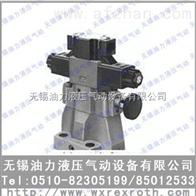 电磁溢流阀 S-BSG-06-2B3B-D24-N1-51