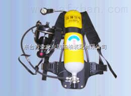 RHZK6/30消防呼吸器 呼吸器CCS认证产地