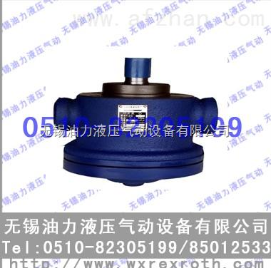 HY-02叶片泵