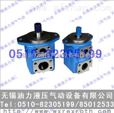 叶片泵YB1E160/8