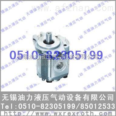 全国Z低价 齿轮泵CBWMB-F0.6-ALPL