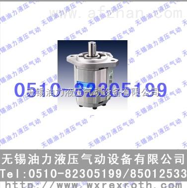 全国Z低价 齿轮泵CBQ-G563-AFHL