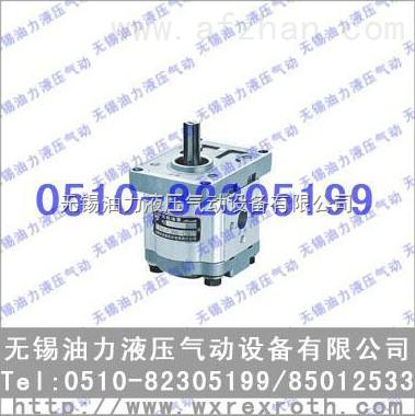全国Z低价 齿轮泵CBW-F304-ALP