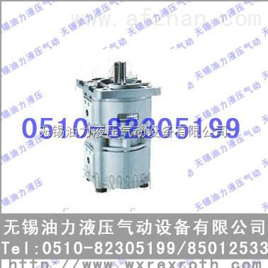 全国Z低价 齿轮泵CBQTF-F563/F416-AFP