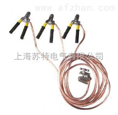 st-测电阻接地线标准,三相接地线生产制造-上海苏特