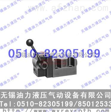 全国Z低价 榆次油研 DMG-01-3C4-10