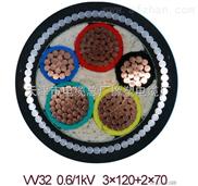 矿用高压电力电缆MYJV42 3.6/6千伏型号/价格