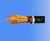 屏蔽控制电缆_KVVP22、KVVP2-22