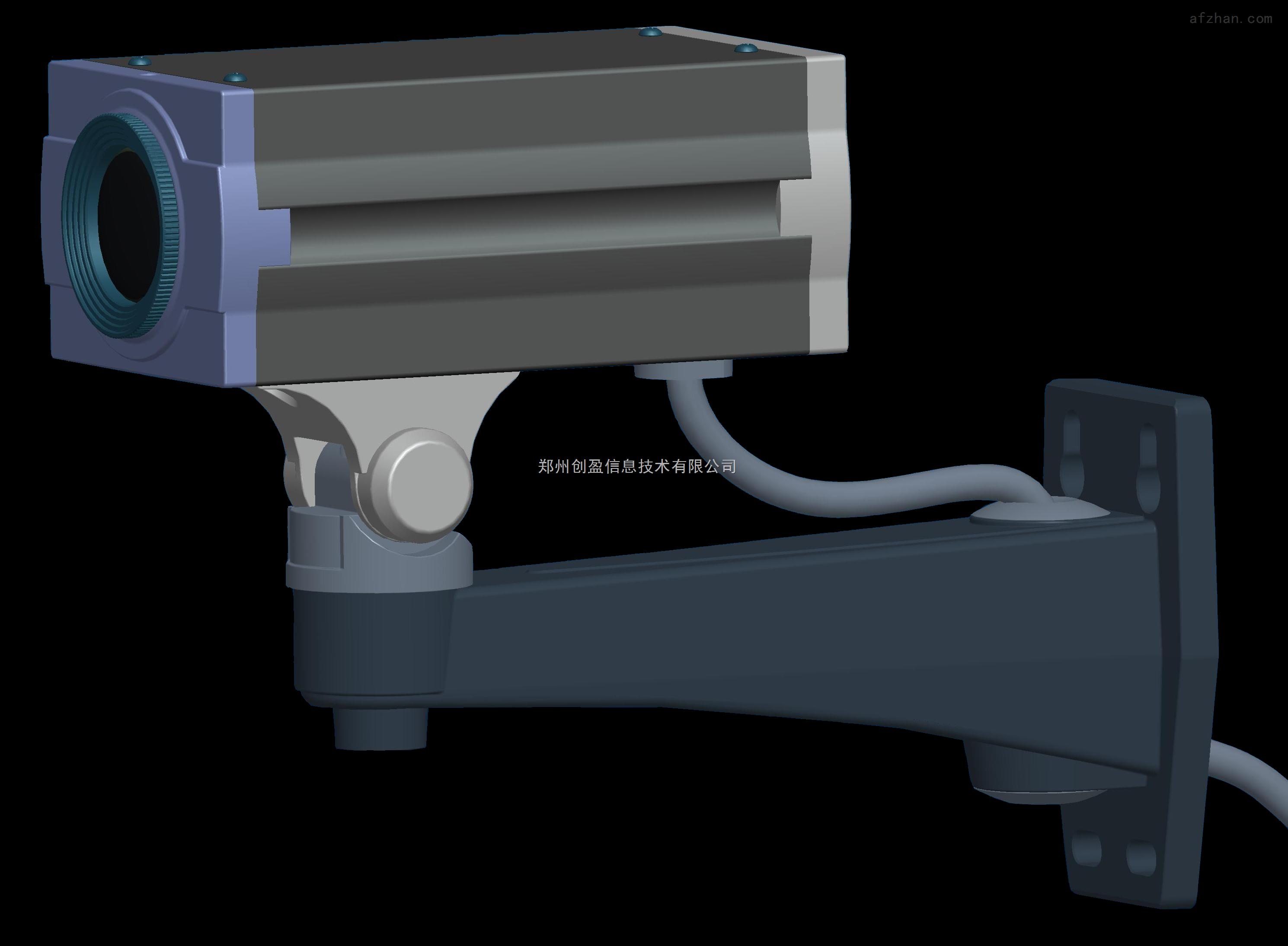 j监控一体化摄像机机 球机监控摄像机接线图 监控球机摄像机
