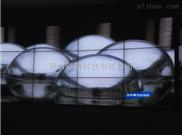 江苏46寸大屏幕液晶拼接墙项目