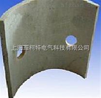 云母瓦|弧形云母板|绝缘材料