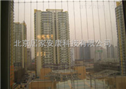 北京安康隐形防护网 智能隐形防盗网厂家价格及未来趋势发展