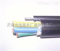 KVVRC钢丝绳电缆【含税开票价】KVVRC自承式