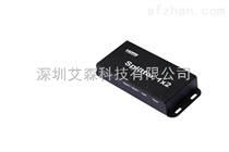 1.4vHDMI分配器一进二出,HDMI分配器一分二
