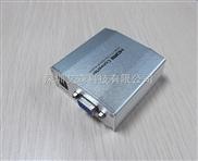 音頻轉換器/HDMI轉VGA視頻轉換器帶音頻輸出/HDMI TO VGA