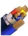YJLV33 18/30KV铠装高压铝芯电力电缆
