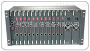 广州汉信E1转换V35+以太网转换器