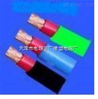 MKYJVR22煤矿用阻燃软芯电缆性能