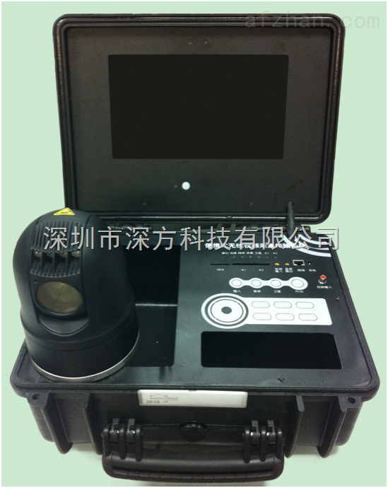 高清4G布控球 铁路巡检无线监控 电力系统无线传输