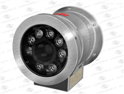 CBA616-防爆红外一体化摄像机