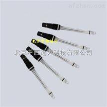 实验室纯水PH复合电极 型号:2503D-BNC-0.6m库号M186684