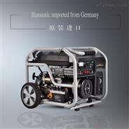 5KW5千瓦汽油发电机报价