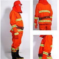 97款消防员防护服