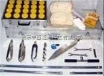 M56716北京中西直销 土壤采样器综合套装 型号:M56716库号:M56716