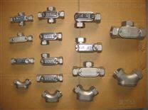 BCH防爆穿线盒批发,铸钢,不锈钢