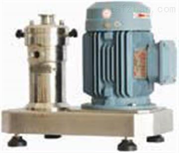 煤焦油乳化机