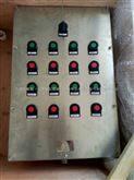 壁挂式304不锈钢亿博娱乐官网下载操作柱|箱制作