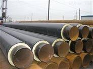 重庆聚氨酯发泡保温管的生产