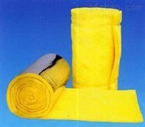 条毡-玻璃棉卷毡