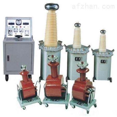 油浸式交直流试验变压器生产厂家|价格实惠