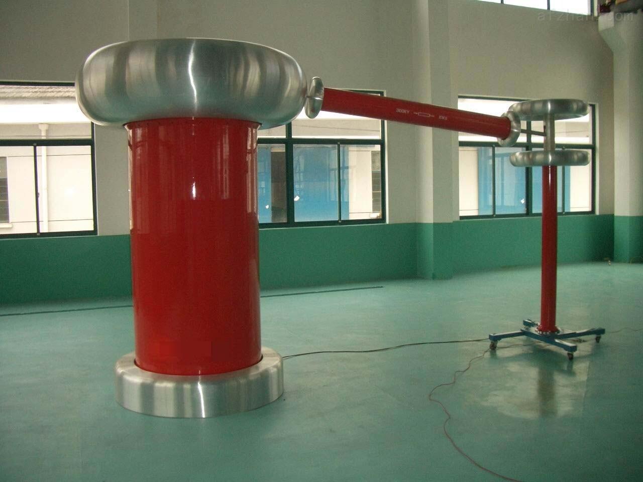 50-1200KV无局部放电工频试验变压器