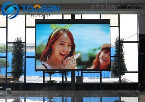 LEDP2.5高清全彩LED显示屏多少钱一平_P2.5室内屏