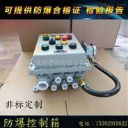 电机防爆控制箱