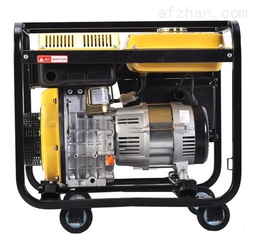 hs-3800e小型柴油发电机厂家