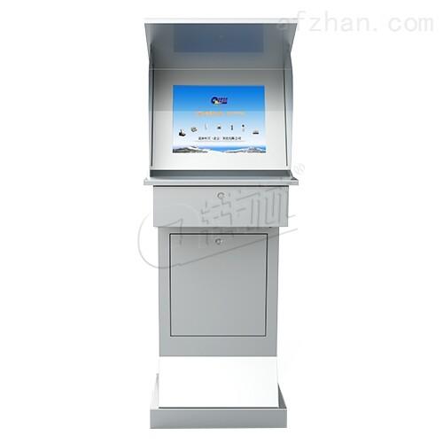 门卫扫描验证系统 |自动访客卡识别系统|厂家销售