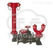 地上消防水泵接合器(改进型)