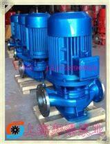 耐酸离心泵 IHG管道泵