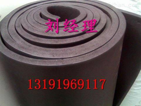 吕梁安全防护橡塑板价格变动