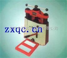 M400583中西销售 油压岩芯劈开机/岩心劈样机 型号:KU80X20库号:M400583