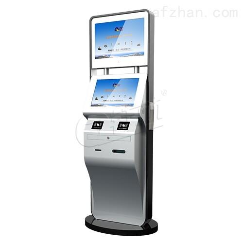 汽车智能专业售票机