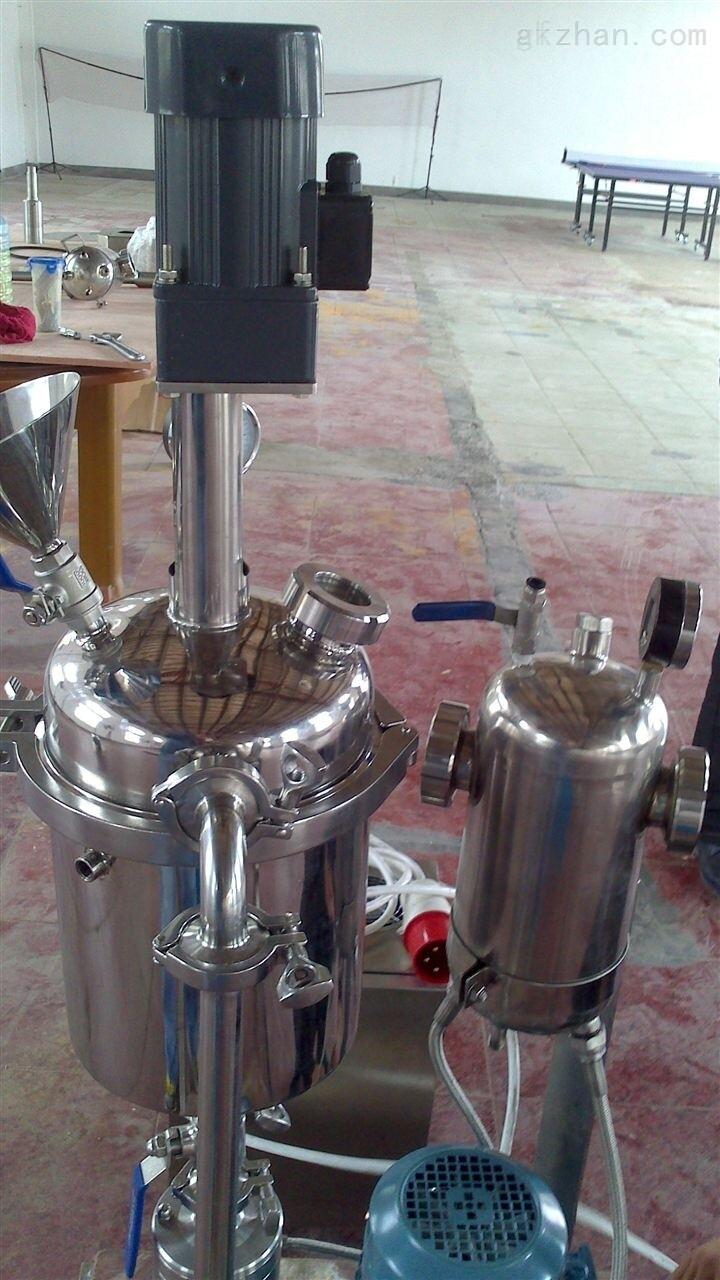 GMD2000猪脾脏研磨匀浆机